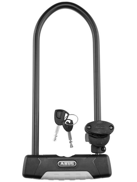 ABUS Granit Plus 470 - Antivol vélo - 300mm + EaZyKF noir